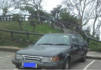 Saab 9000 CDE Auto