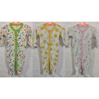 Sleepsuit libby 0-3m take all