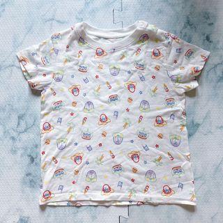 Uniqlo Toy Story Kids Shirt
