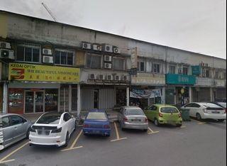 2405 Kepong Baru, 52100, Kuala Lumpur
