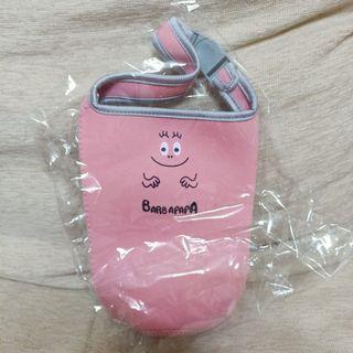 豆豆先生 冰霸杯手提袋 杯袋