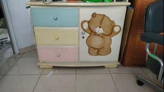 Baby Tafel Forever Friend