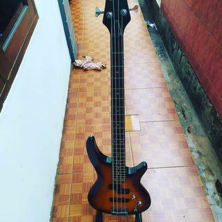 Bass Caraya Custom