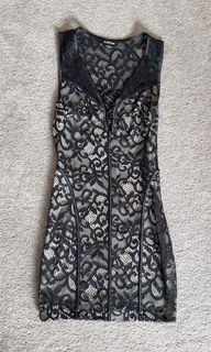 BEBE dress XS