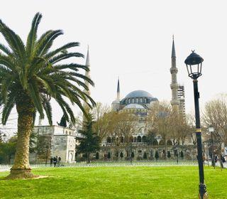 Bekerja sambil Jalan-jalan di Turki, Mau??