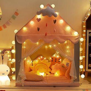 camping tent for kids
