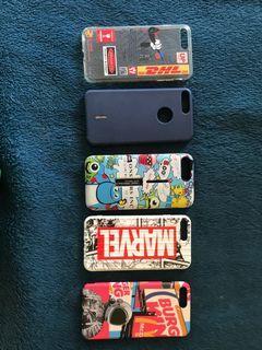 case iphone 7 dan 6