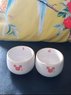 Cups - DISNEY  Frasers Centrepoint Malls