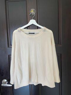 D&G cashmere毛衣
