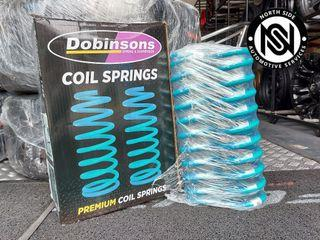 Dobinsons Coil Springs