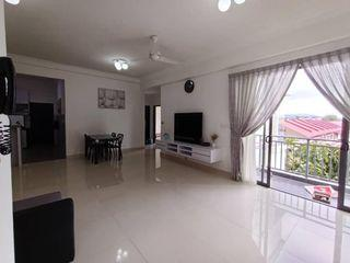 [For Rent] Surian Residences Fully Furnished