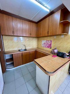 For Sale ❗ Pangsapuri Sri Area, Vista Damansara, Petaling Jaya