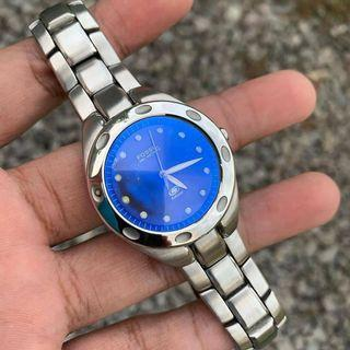 Fossil Blue AM 3309