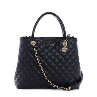 Guess - Illy Society Satchel Bag