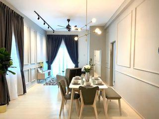 HIGH ROI | RENT UP TO 2600 @ BESIDE UNI & SHOPPING MALL