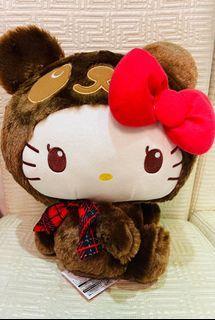 日本kitty娃娃