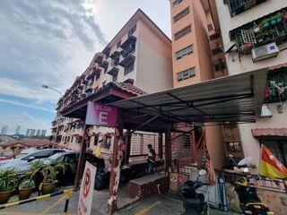 Lestari Apartment | Damansara Damai