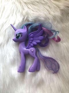 My Little Pony Princess Luna Rare