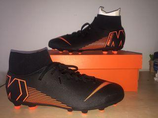 Nike Superfly 6 Club cleats