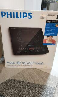 Phillips induction cooker