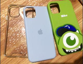 Prelove iPhone 11 Pro Max Case - All for 250php