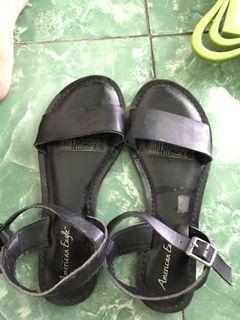 Sandal tali teplek
