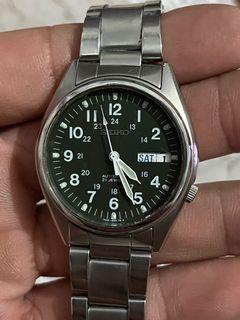 精工錶SEIKO自動上鍊機械錶