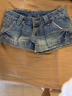 Sly正品短褲