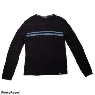 sweater crewneck net sport