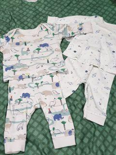 Take all Mothercare Baby Sleepsuit