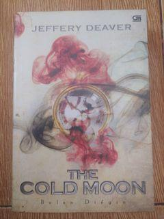 the cold moon by jeffrey deaver
