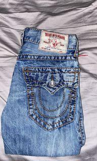 True religion jeans
