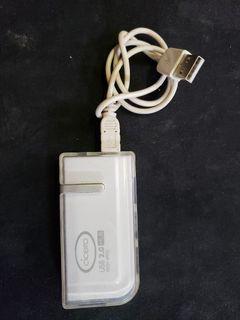 USB Adapter USB 2.0
