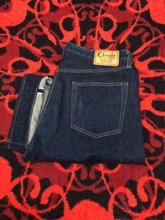 Vintage Blue jeans Canton for sales