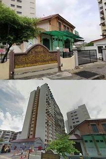 [WTS] Apartment, Halaman Kenanga, Lengkok Nipah