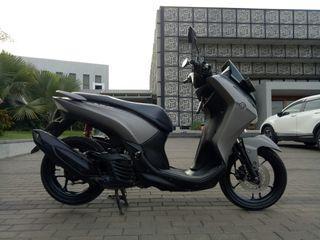 Yamaha Lexi 2018 Kodya Bandung