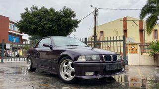 1995 BMW M3 Cabriolet E36 3.0