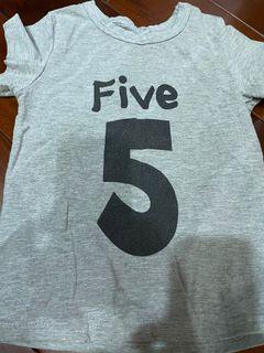 7-9上衣
