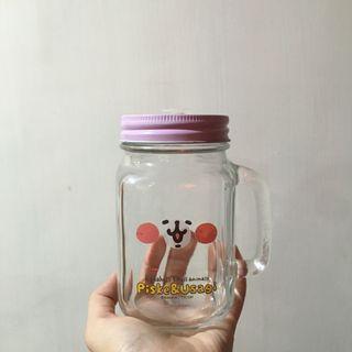 (二手)兔兔 可愛 玻璃杯