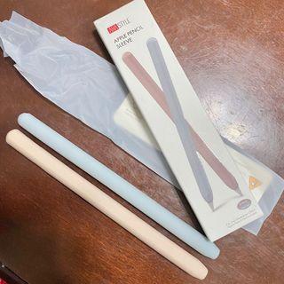 Apple Pencil Silicon Protector Cases