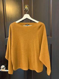 aritzia babaton 毛衣
