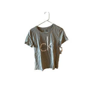 Brand New Calvin Klein T-shirt with tag (small)
