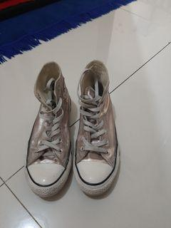 Convers rose gold made in india