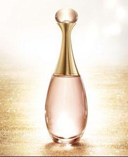 Dior J'adore 真我 100ml 香水