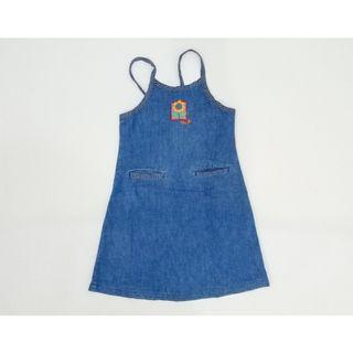 Dress Jeans 4 - 5 tahun