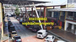 Endlot Shop Office Putra Walk Seri Kembangan