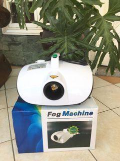 Fog Machine 1500 watts