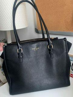 Kate Spade Medium Satchel Bag