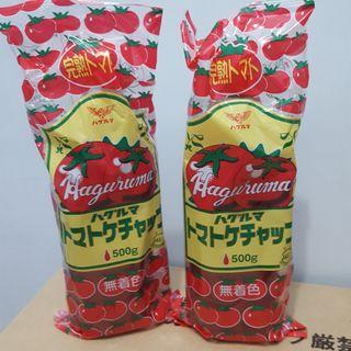 Ketchup from Japan
