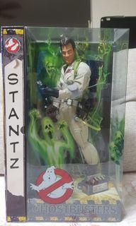 MISB Mattel Adult Collector Ghostbusters Ray Stantz Action Figure